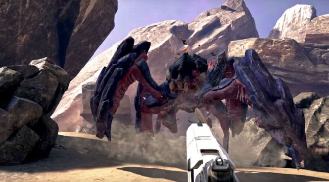 Let's Play Farpoint