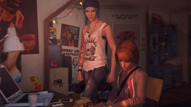 Dontnod Entertainment Announces A New Life is Strange Game
