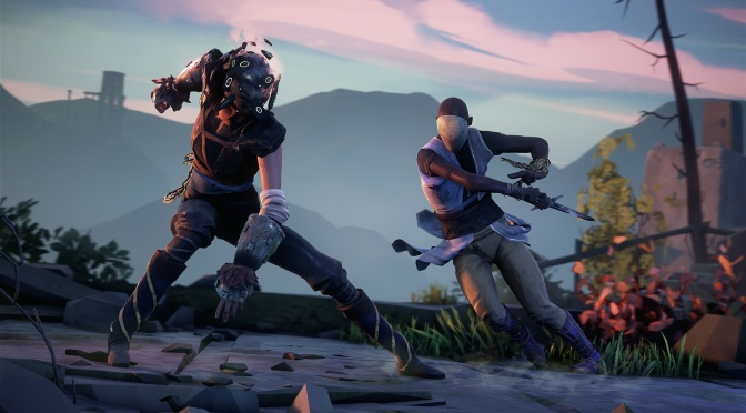 Martial Arts RPG Absolver Gets Release Date and New Details