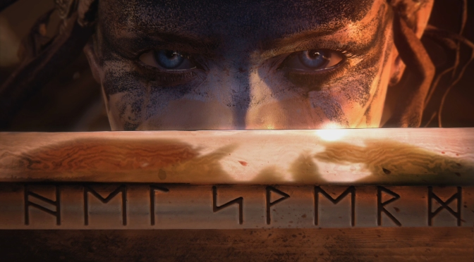 Ninja Theory Announces Release Date for Hellblade Senua's Sacrifice
