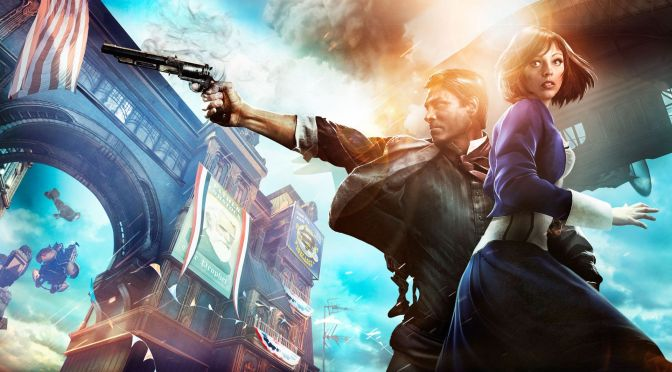Floating on Cloud 9 – BioShock Infinite Review